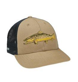 Rep Your Water RepYourWater Big Trutta Standard Fit Hat