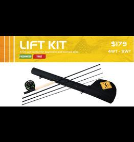 Echo Echo Lift Kit