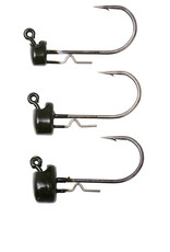 Savage Gear Savage Gear Ned Head Jig Head