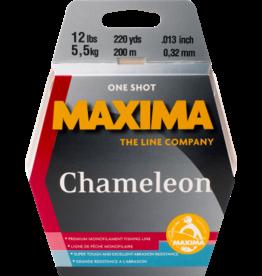 Maxima Maxima Chameleon One Shot Spool