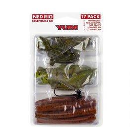 Yum YUM Ned Rig Kits