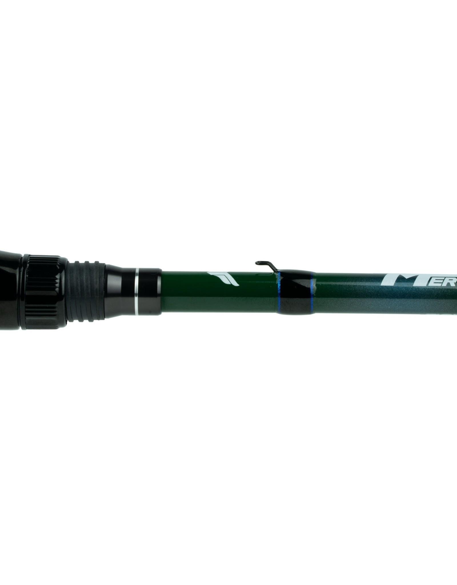 6th Sense Fishing 6th Sense Milliken Series Casting Rods