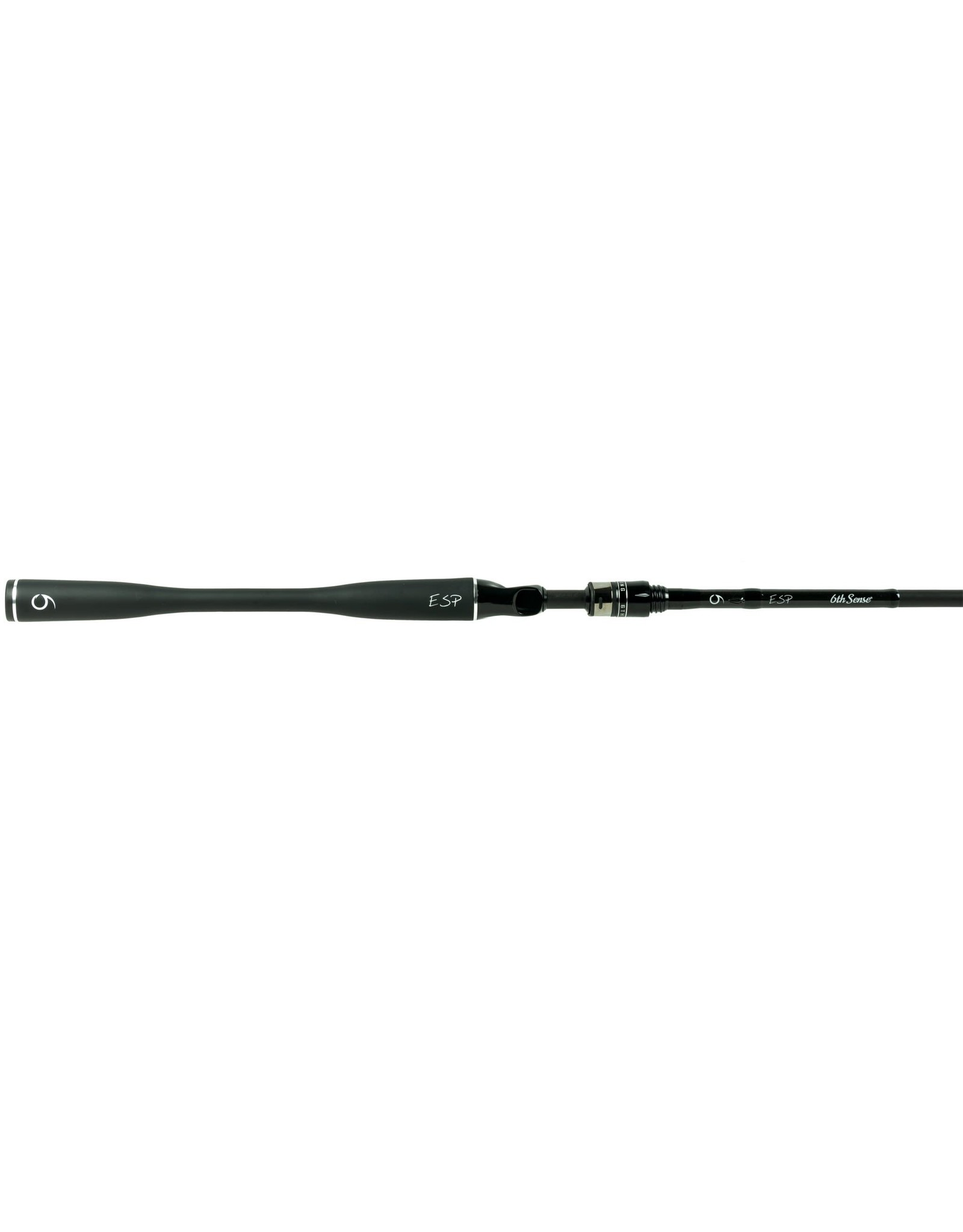 6th Sense Fishing 6th Sense ESP Series Casting Rods