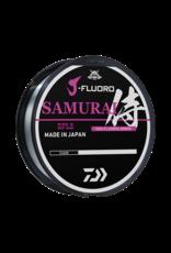 Daiwa Daiwa  J-Fluoro Samurai FC 220 yards