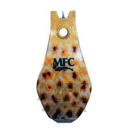 Montana Fly Company MFC River Camo Nippers