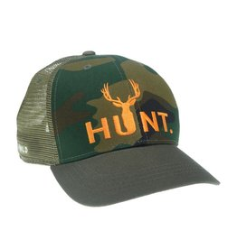 Rep Your Water RepYourWild Hunt.Muley Hat