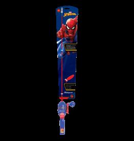Shakespeare Shakespeare Spiderman Tackle Box/Rod Kit