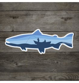 Rep Your Water Rep Your Water Drifter Sticker