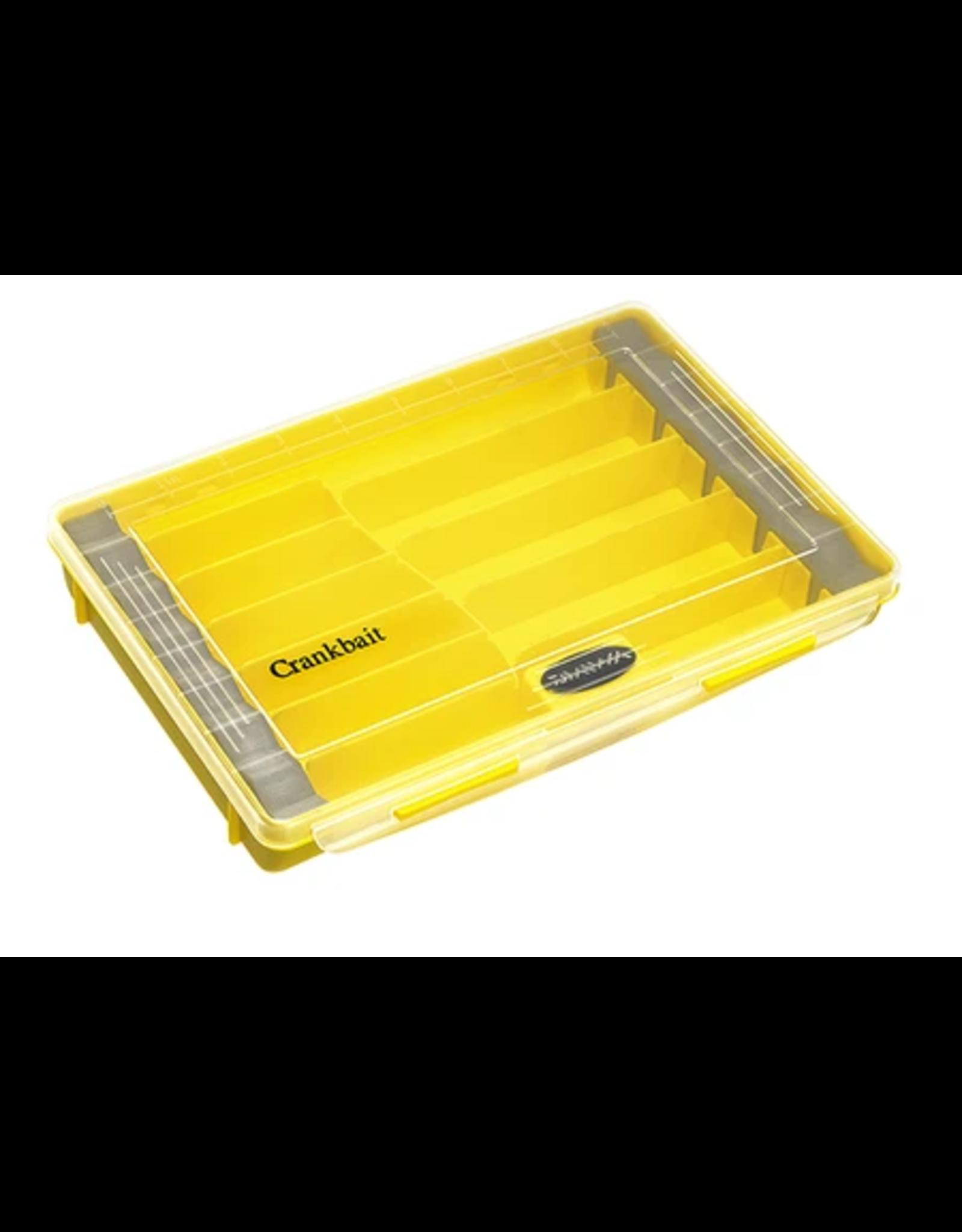 Daiwa Daiwa Tactical Lure Storage Cases- Crankbait Wide
