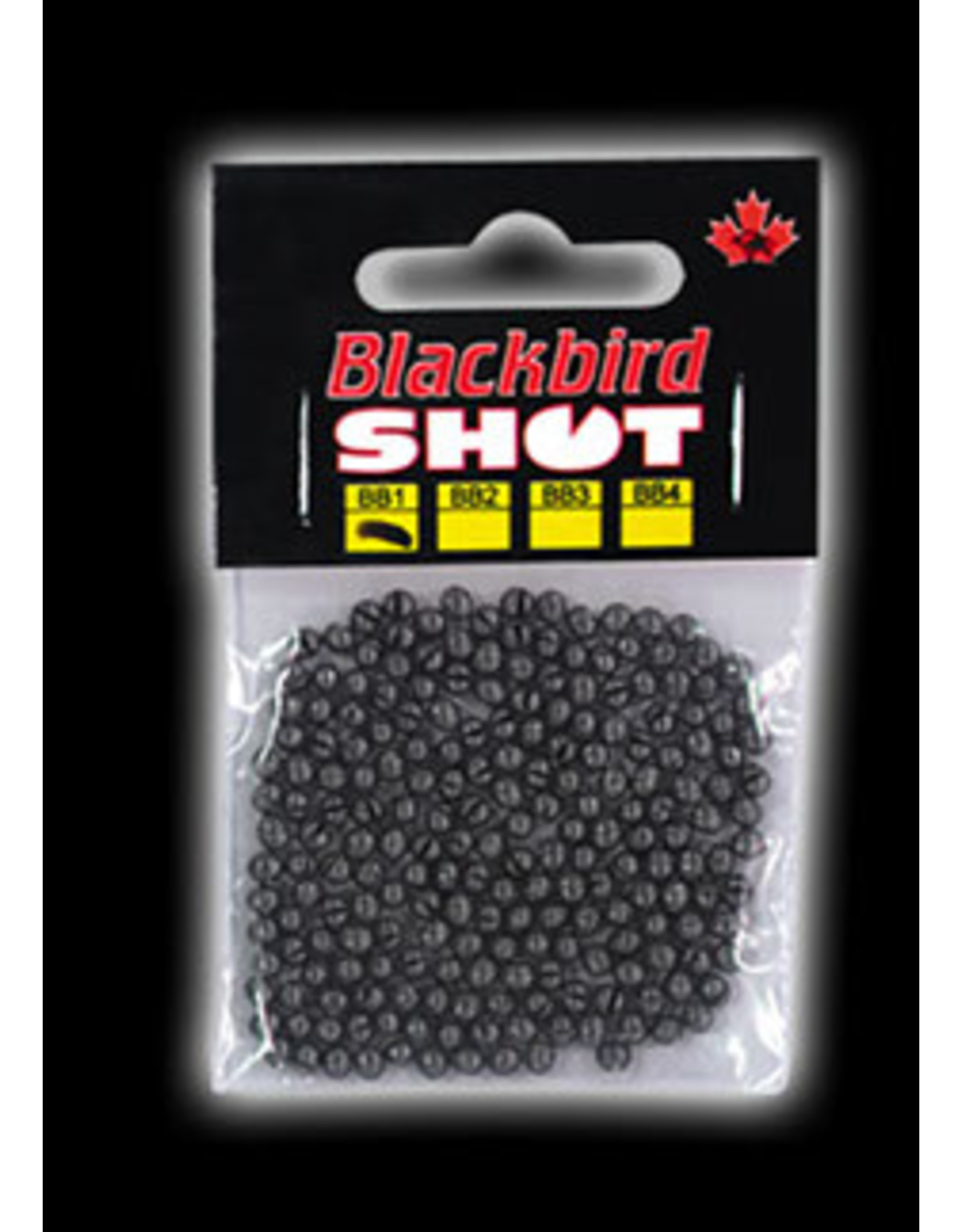 Redwing Tackle Blackbird Lead Shot