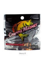 Crappie Magnet Crappie Magnet 15pc body pack