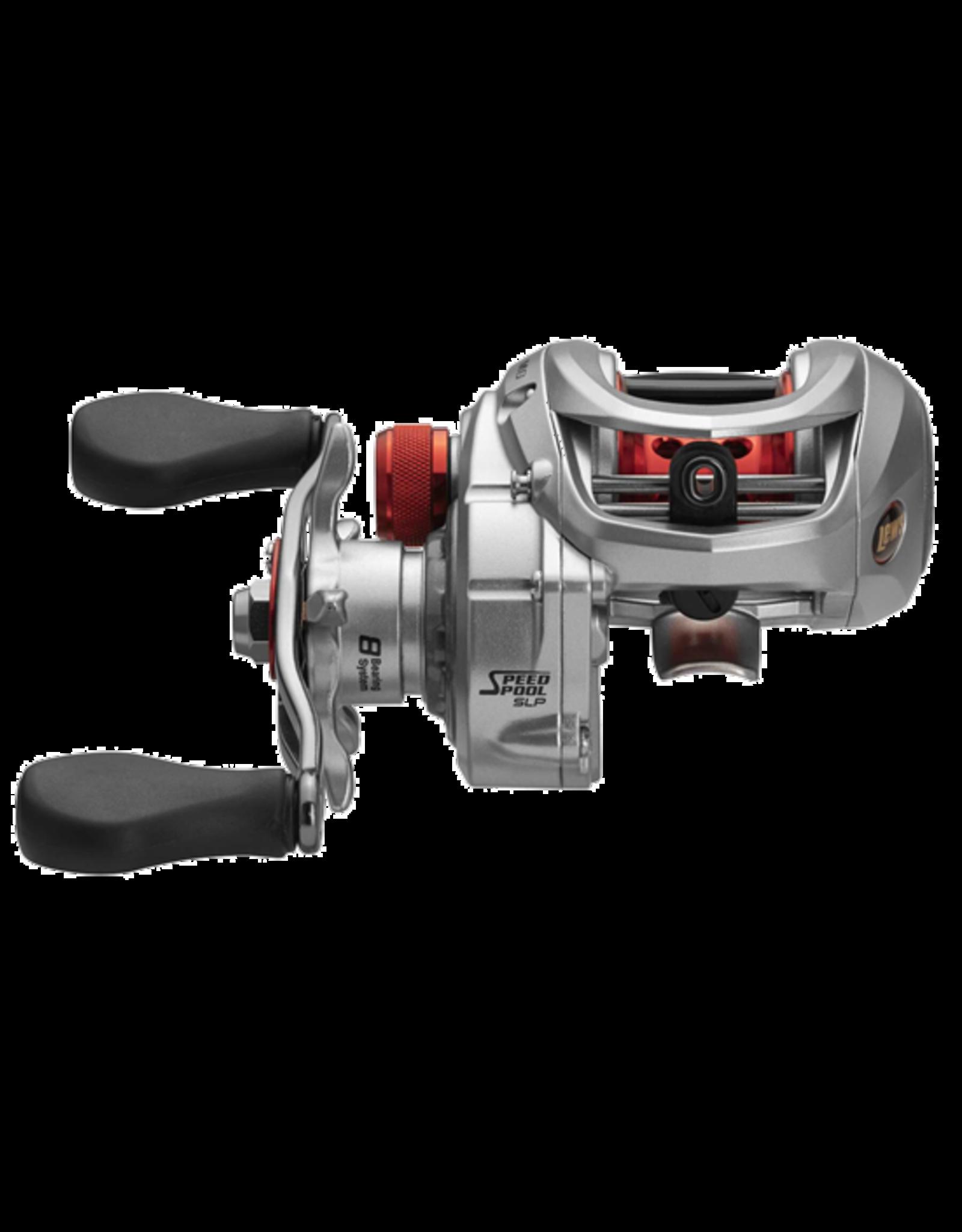 Lew's Lew's Laser MG Speed Spool SLP Gen 2 Baitcast Reel