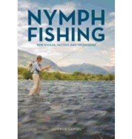 Stackpole Books Nymph Fishing- New Angles, Tactics, and Techniques
