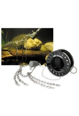 Daiwa Lure Catcher 45' Cord with Windup reel