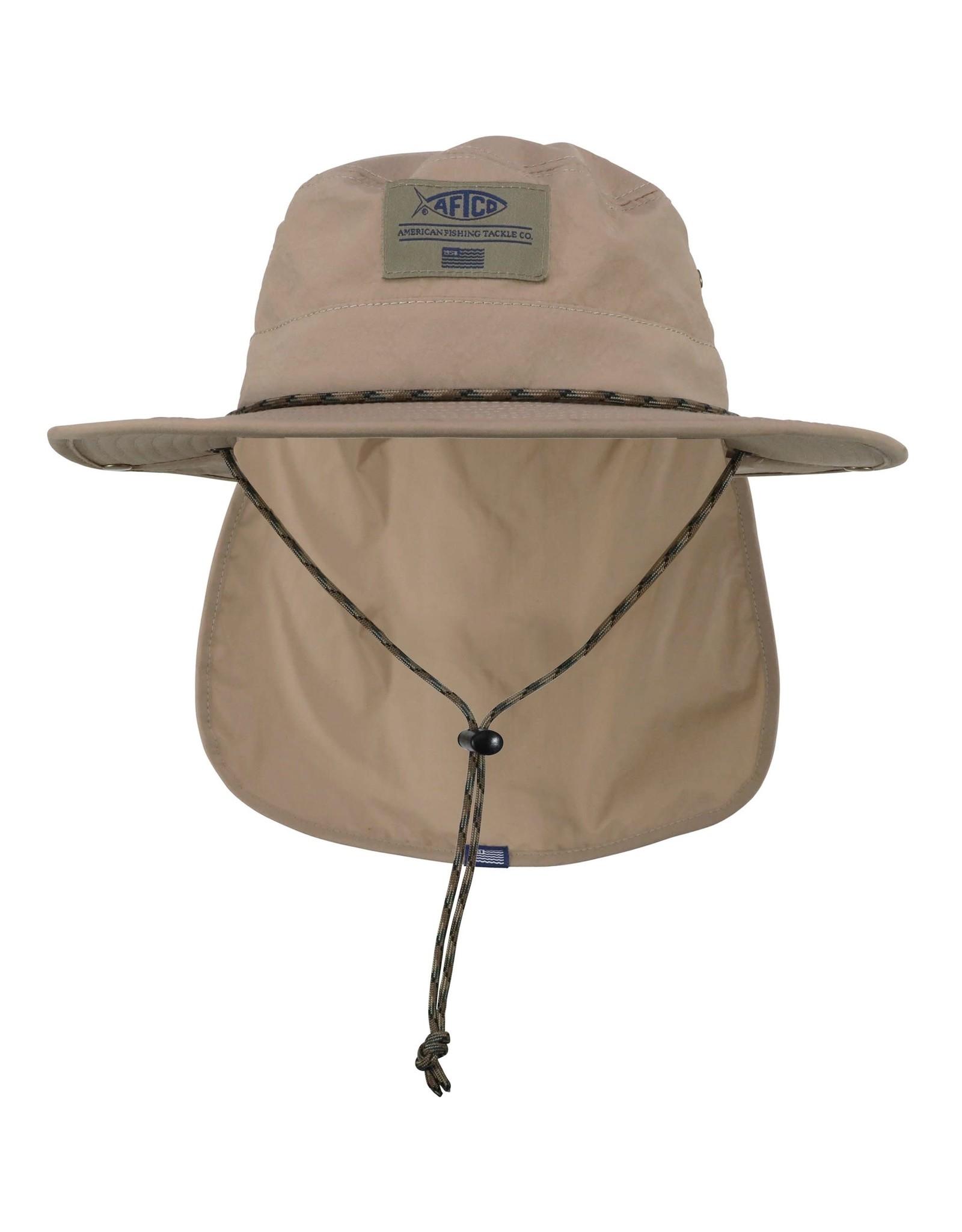 AFTCO AFTCO Dockline Booney Hat