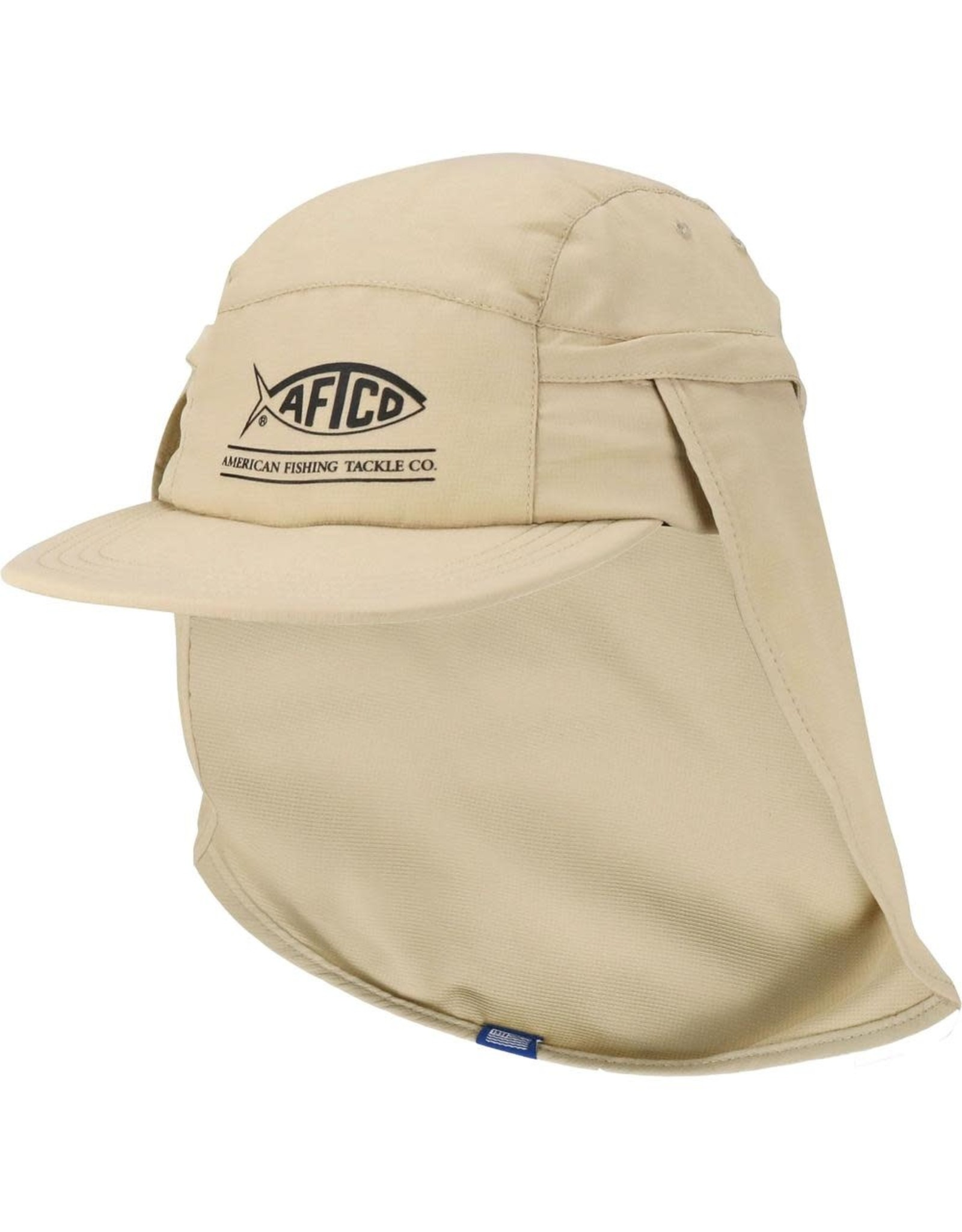 AFTCO AFTCO Fishing Guide Hat