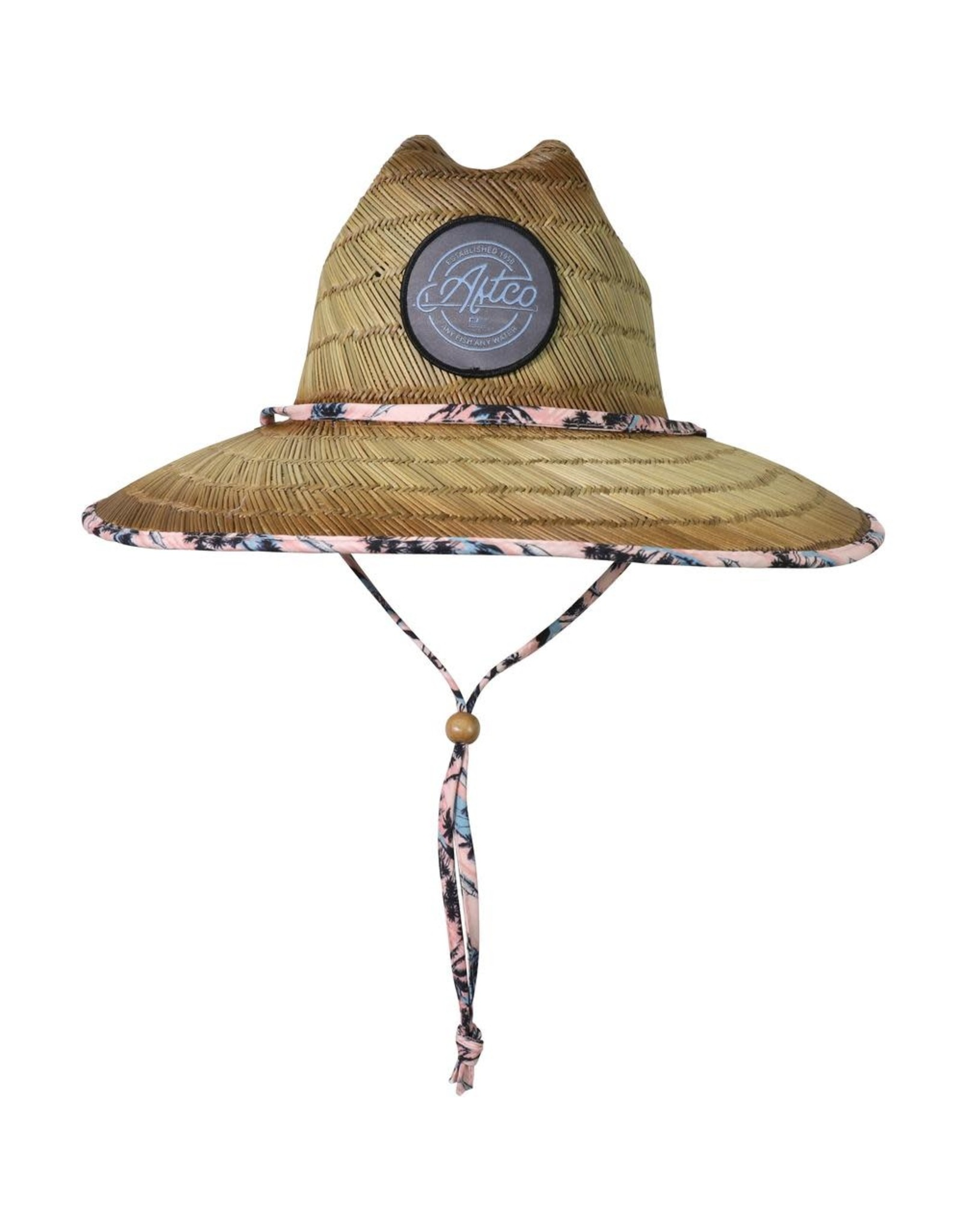 AFTCO AFTCO Women's Hammerhead Straw Hat