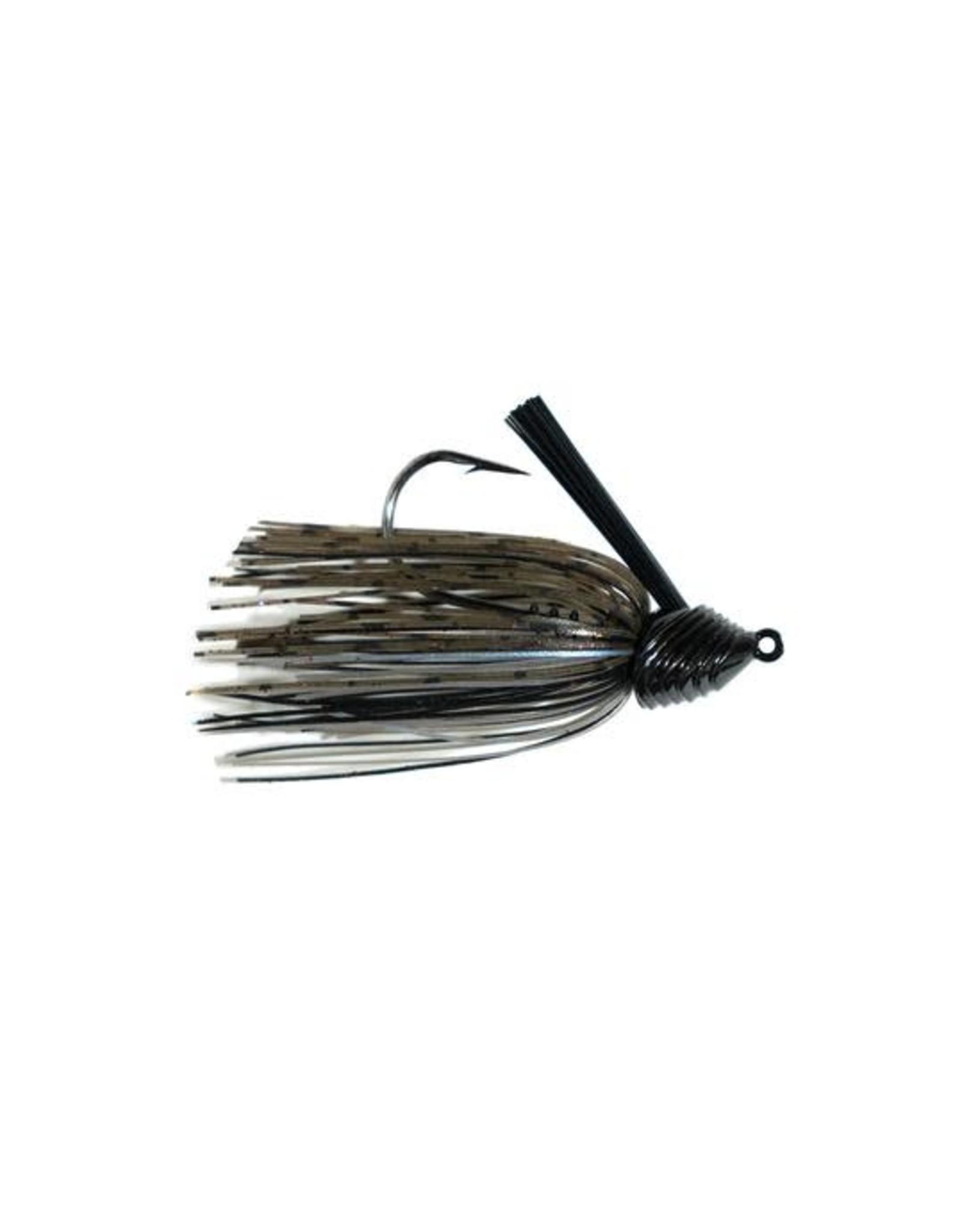 6th Sense Fishing 6th Sense Divine Scrape Grass Jig