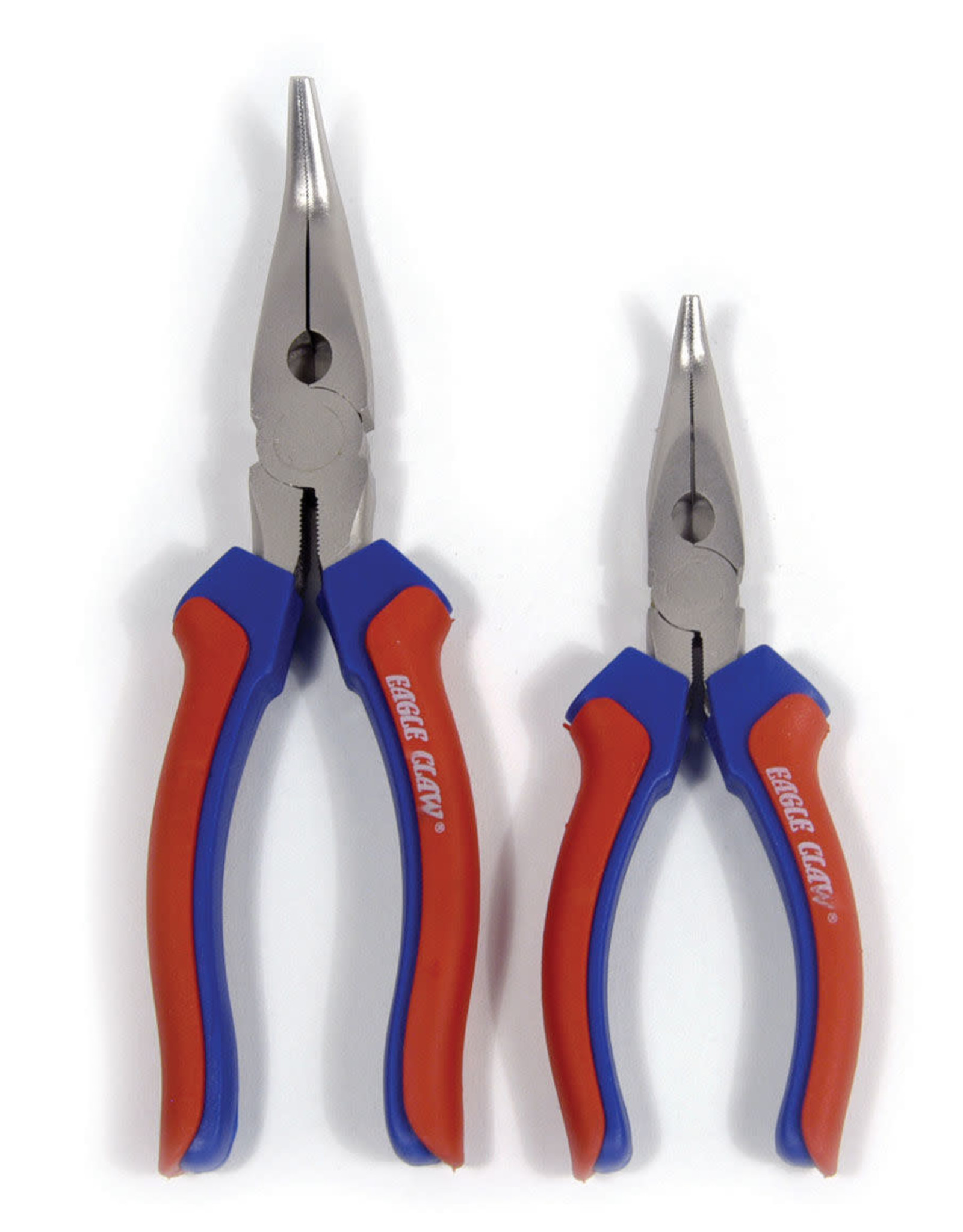 """Eagle Claw Eagle Claw 8"""" Bent Nose Pliers"""