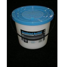 CHALLENGE PLASTIC PRODUCTS, INC. Challenge 10qt Insulated Plastic Bucket