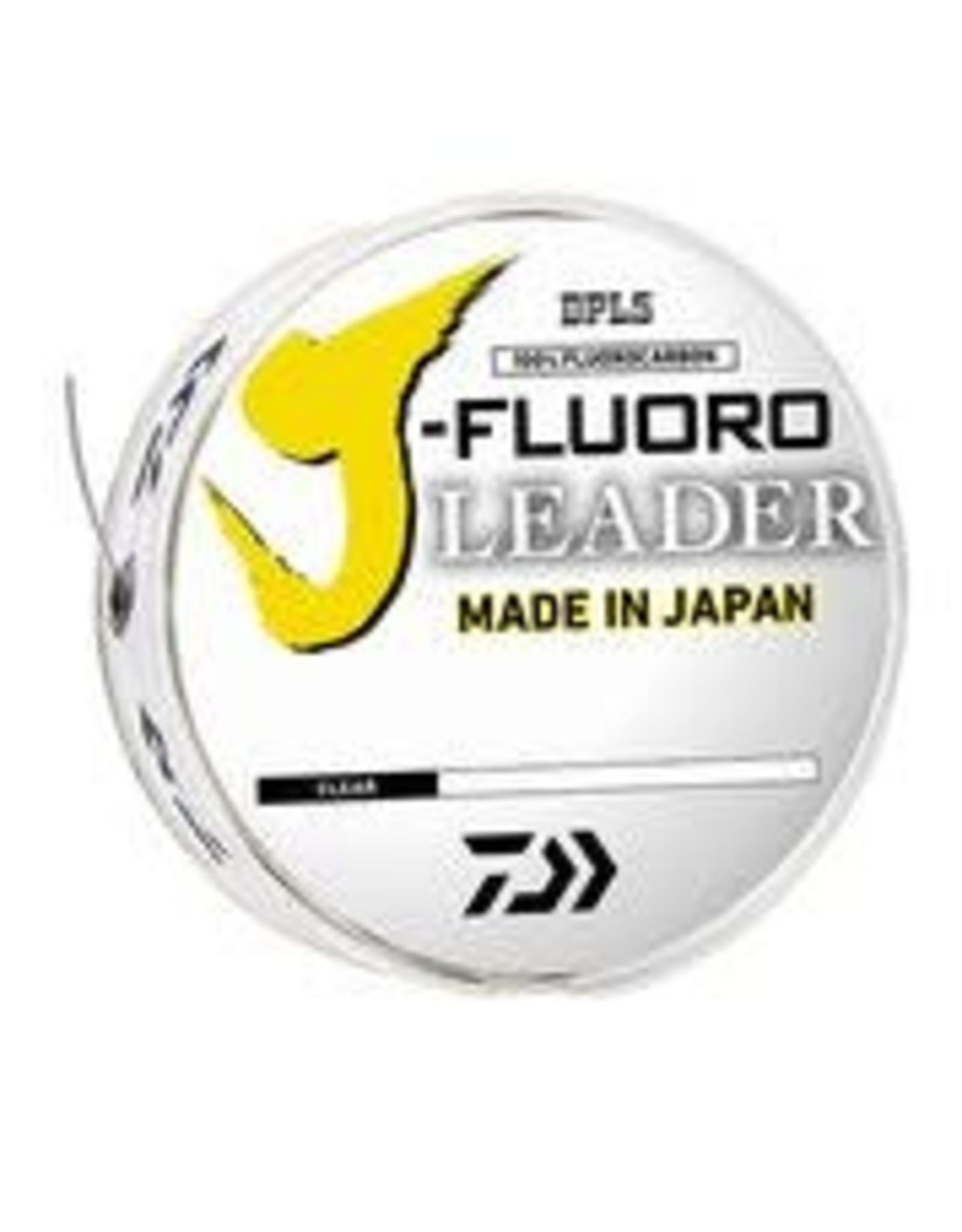 Daiwa Daiwa J- Fluoro Leader