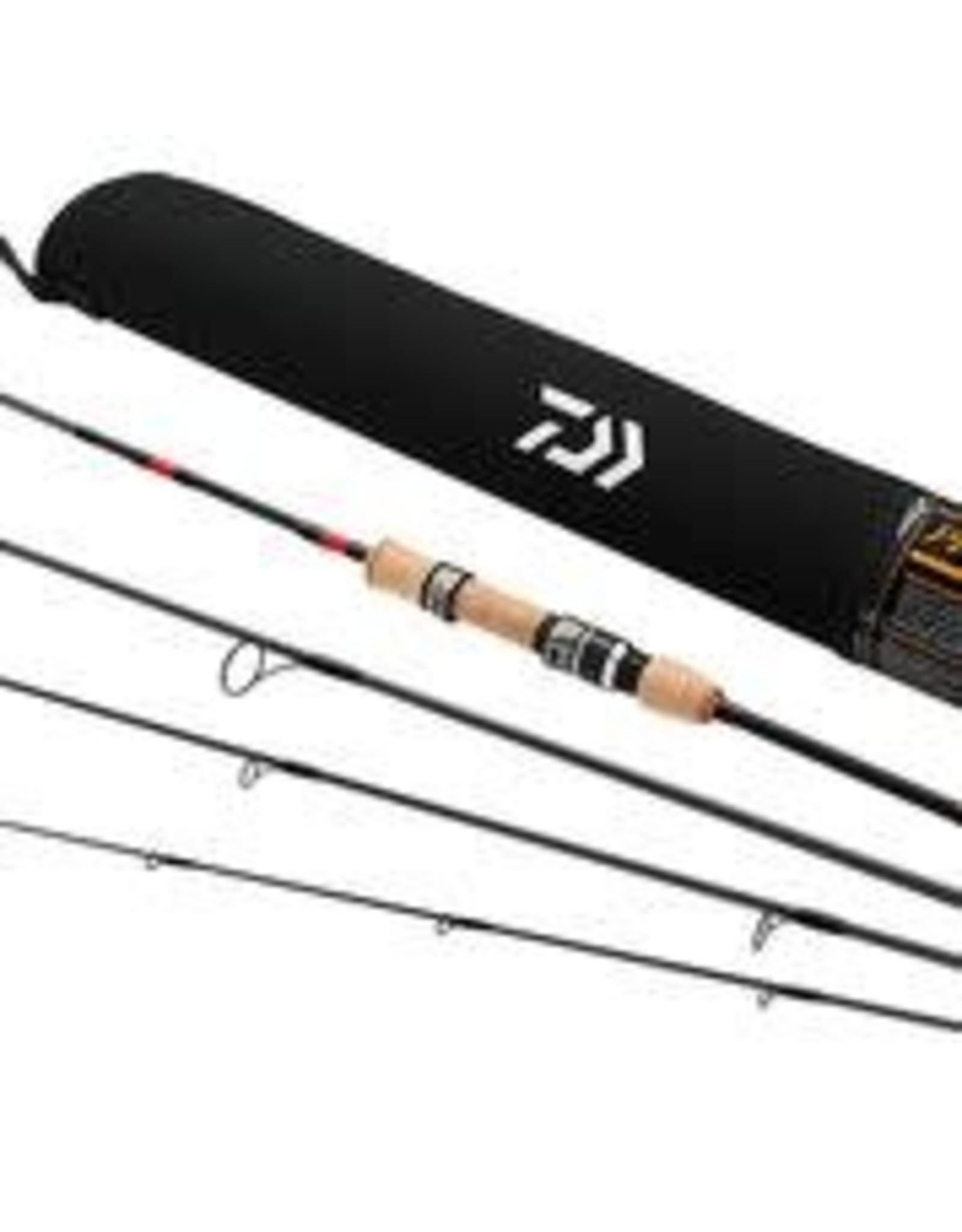 Daiwa Daiwa Presso Spinning Rod