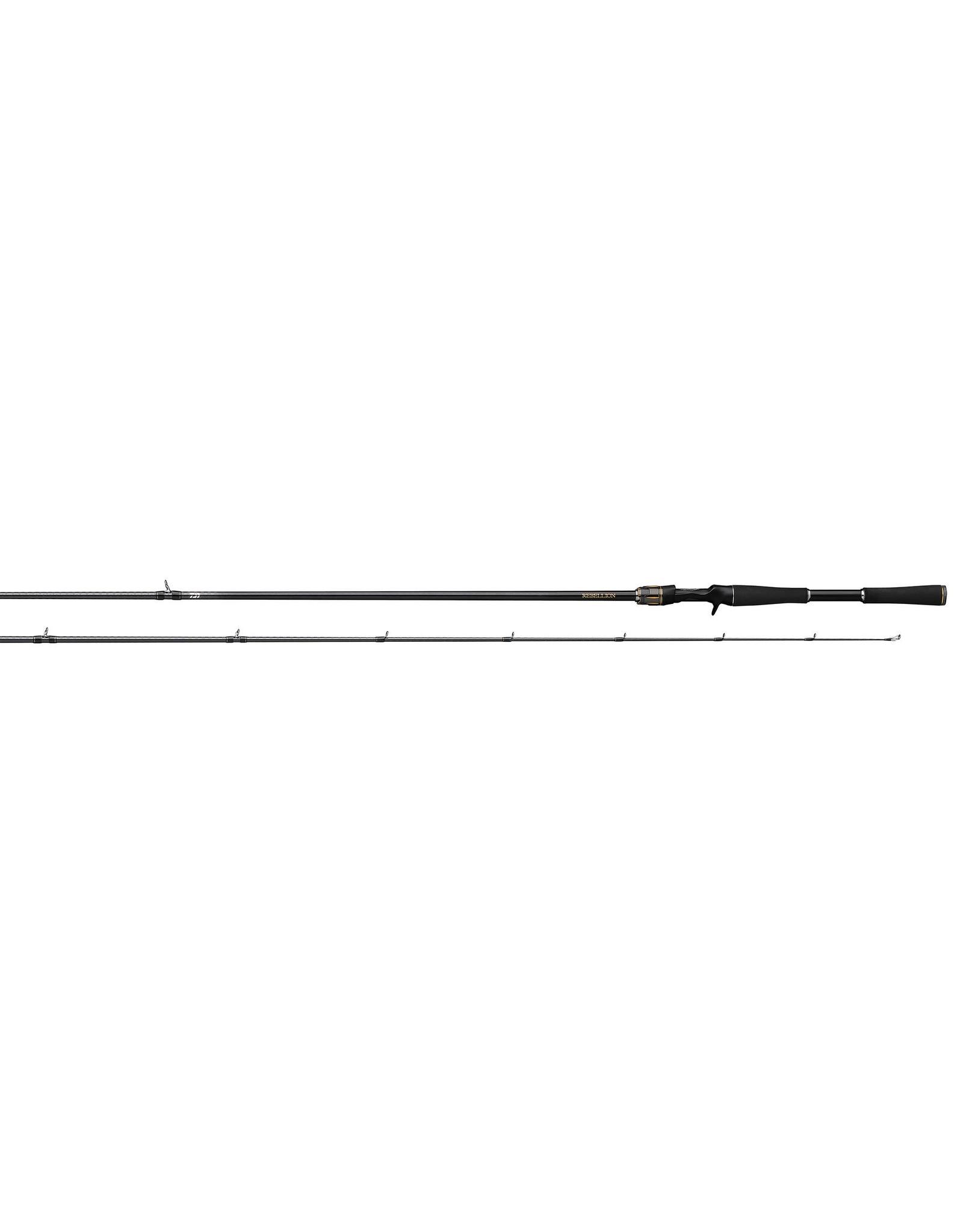 Daiwa Daiwa Rebellion Casting Rod