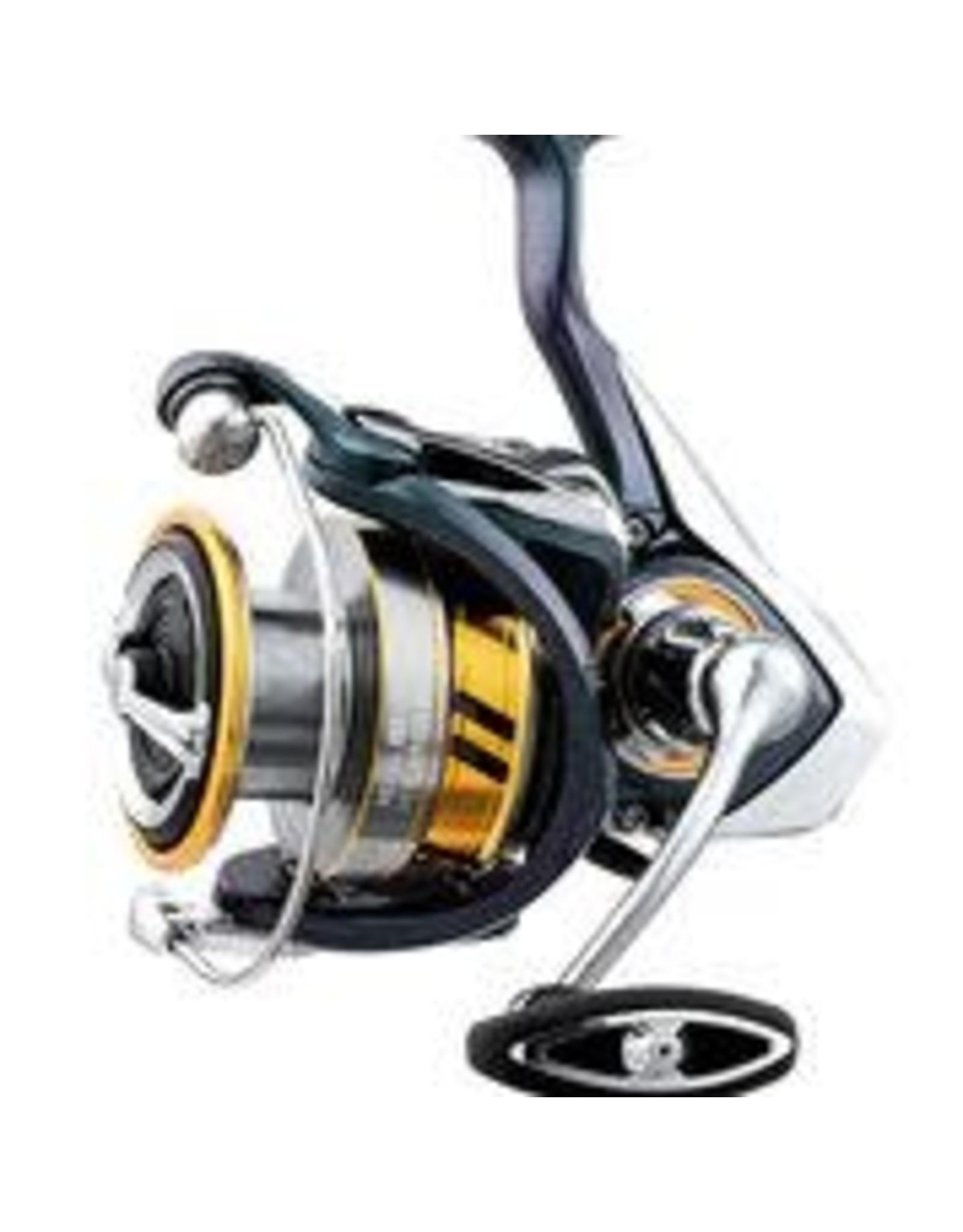 Daiwa Daiwa Regal LT Spinning Reel