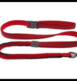 Tailfin Sports Doco Vario Leash - 4ft - Red