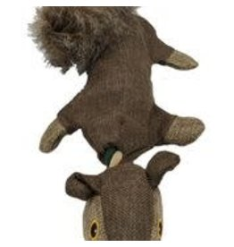 Tailfin Sports Premium Over The Top Crinkle Squirrel