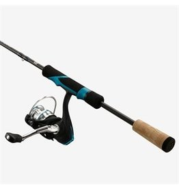 13 Fishing 13 Fishing Ambition Spinning Rod Combo