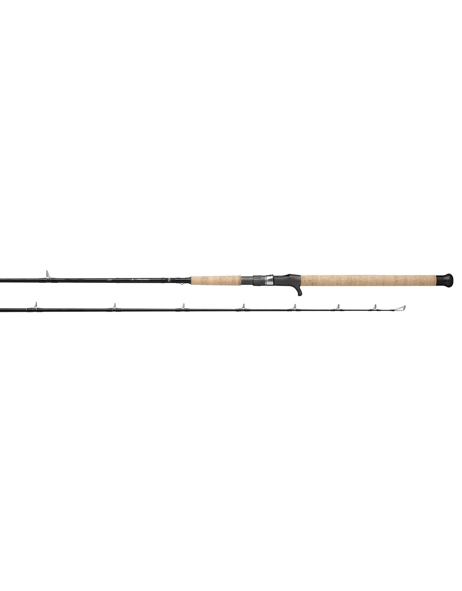 Daiwa Daiwa Prorex Casting Rod with Cork Grip