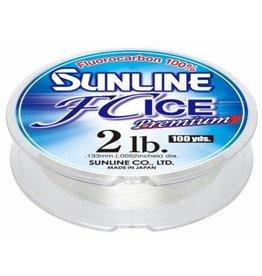 Sunline Sunline FC Ice Premium 100% Flurocarbon