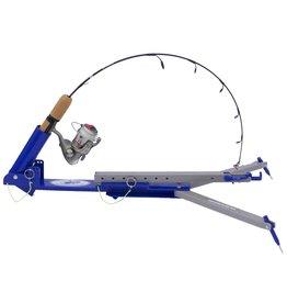 JawJacker Enterprises Inc. Jaw Jacker Ice Fishing Rod Holder/Trigger Release
