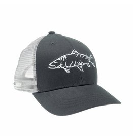 Rep Your Water Rep Your Water Trout Tines Hat