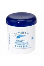 CJ's Bait Co CJs Punch Bait 14 oz Shad