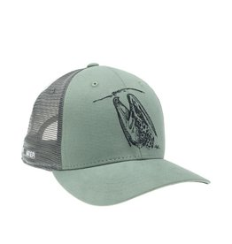 Rep Your Water Rep Your Water Rising Brown Trout Hat