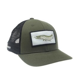 Rep Your Water Rep Your Water Artist Reserve Musky Hat