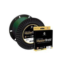 Cortland Line Cortland Master Braid 300 Yard Spool