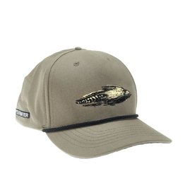 Rep Your Water Rep Your Water Big Streamer Hat