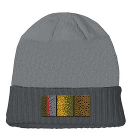 Rep Your Water Rep Your Water Big Three Knit Hat