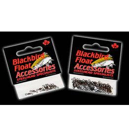 Redwing Tackle Redwing Tackle Blackbird Swivels 50pk