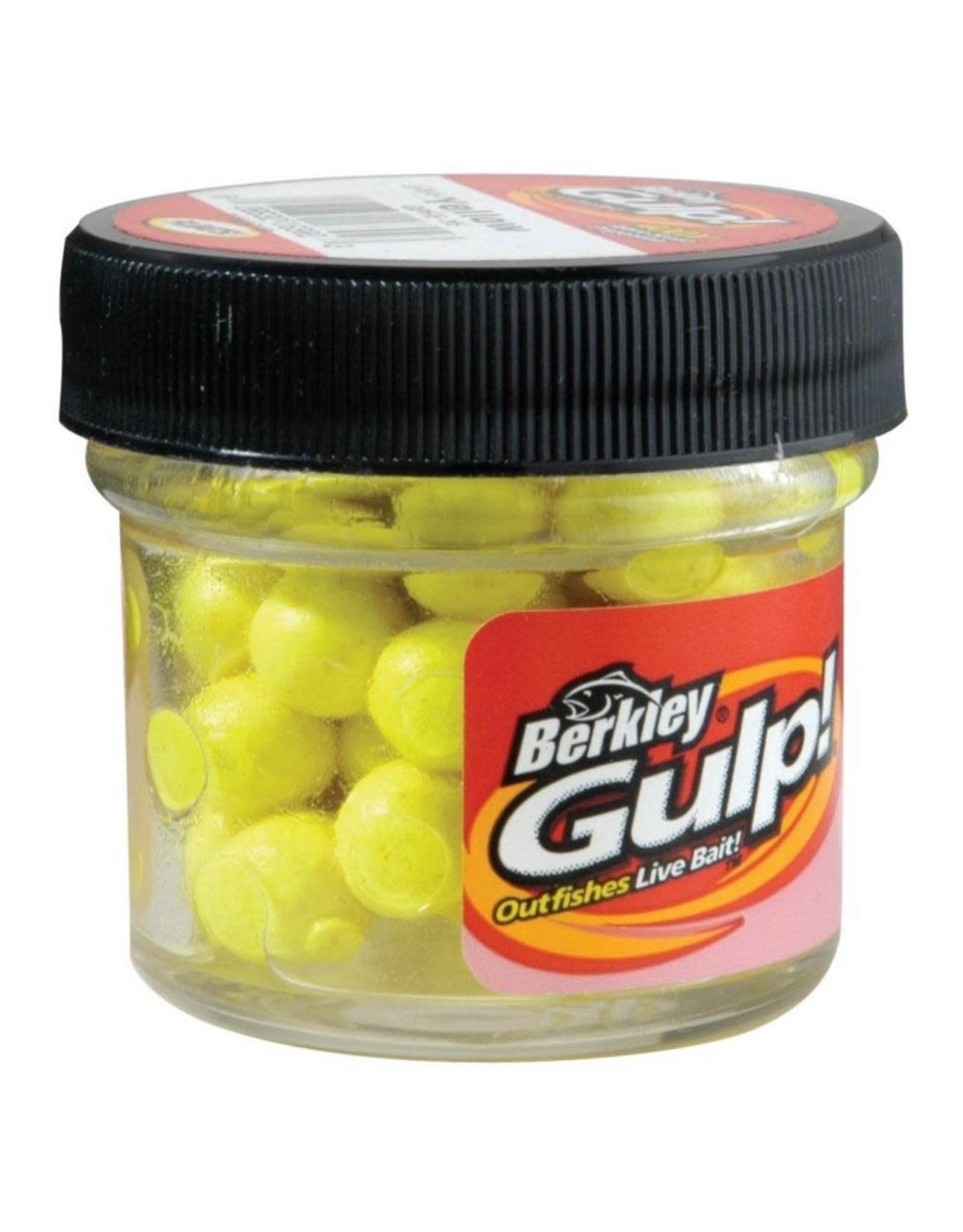 Berkley Fishing Gulp!® Floating Salmon Eggs