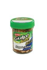 Berkley Fishing Gulp! Alive Maggots