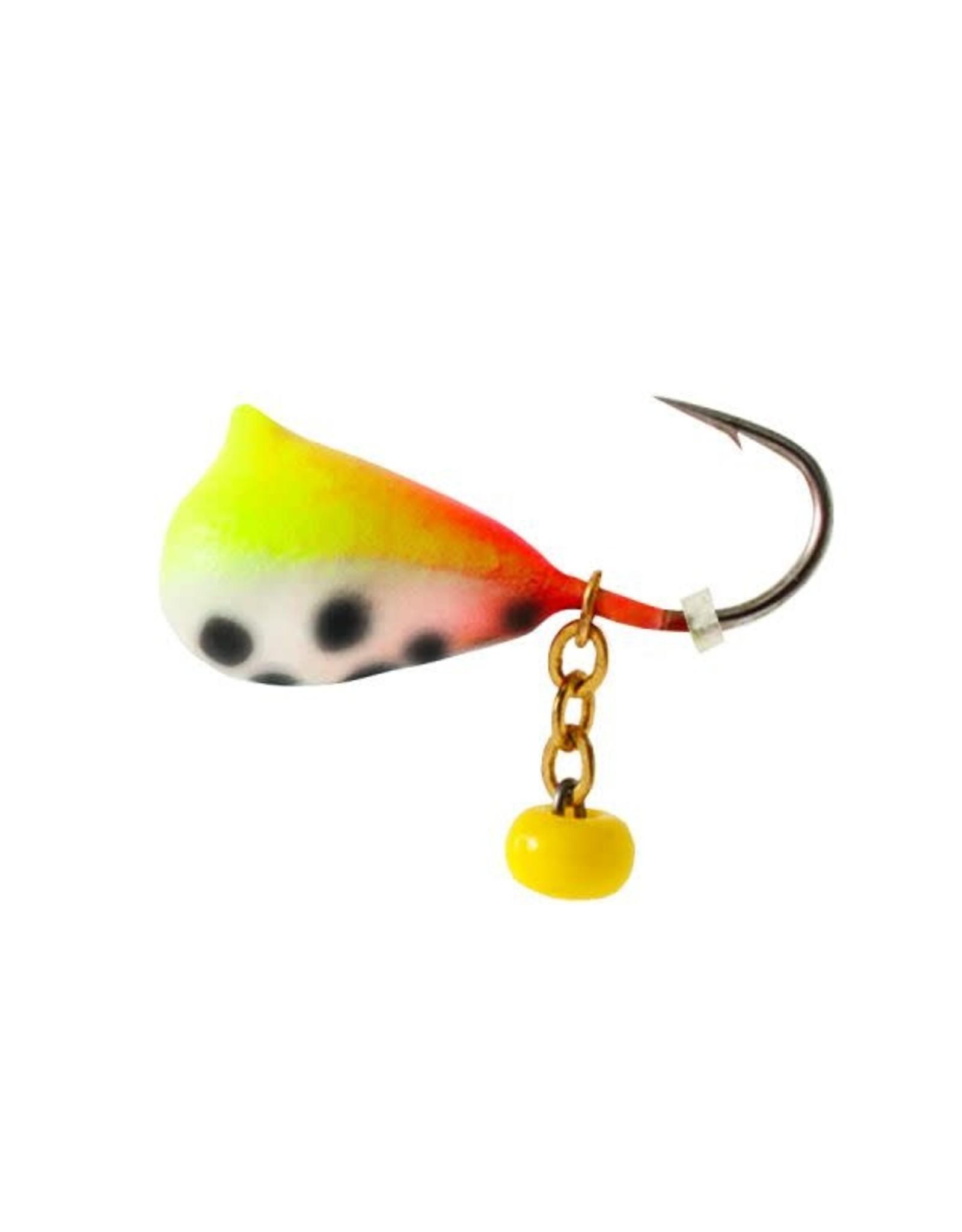 Clam Clam Dingle Drop