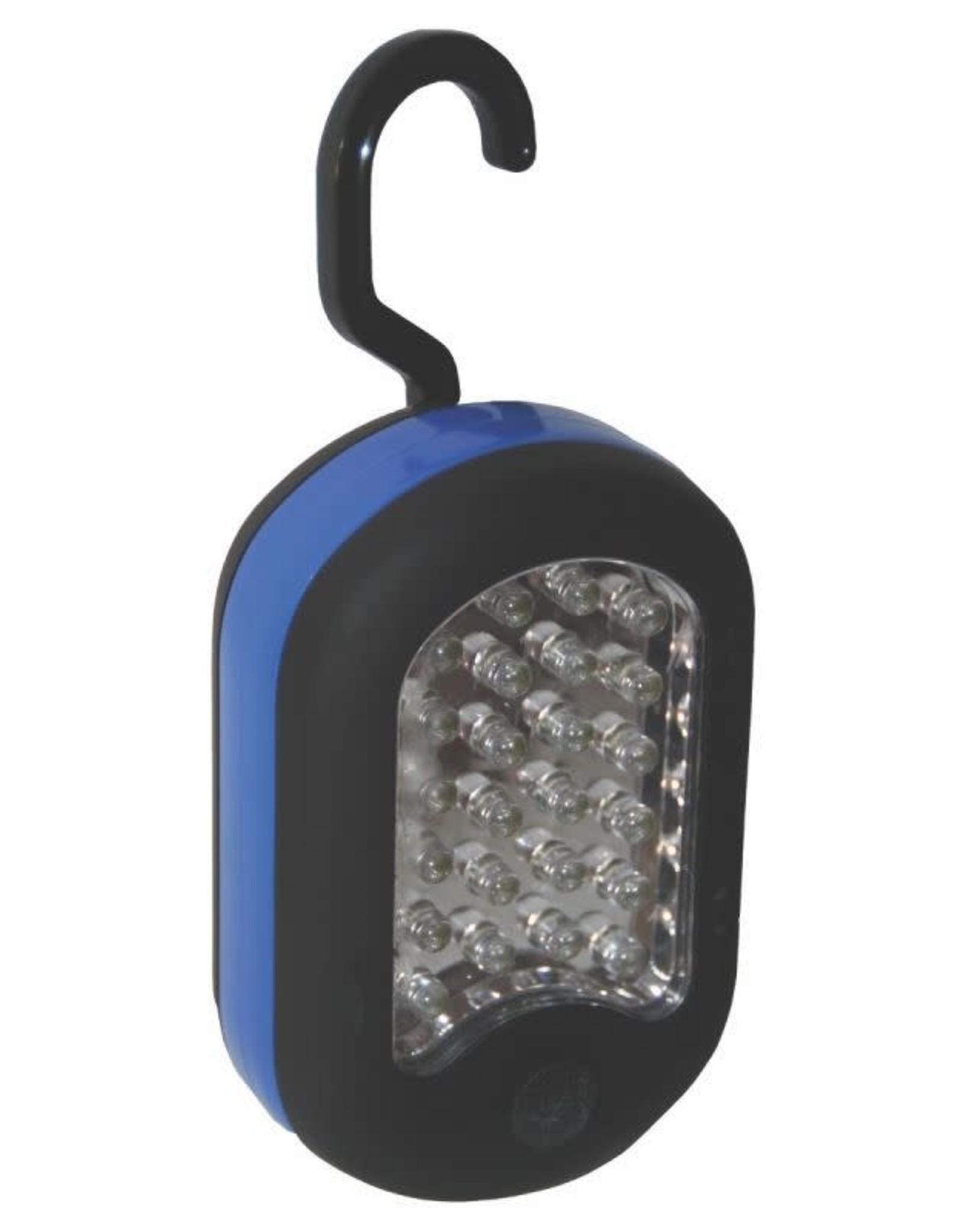 Clam Clam LED Pocket Light