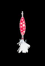 Clam Clam Panfish Leech Flutter Spoon