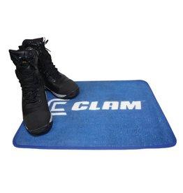 Clam Clam Outdoors Fish Trap Floor Mat