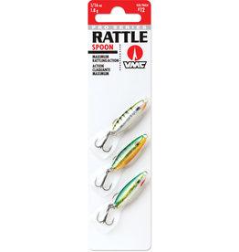 VMC VMC Rattle Spoon Kit