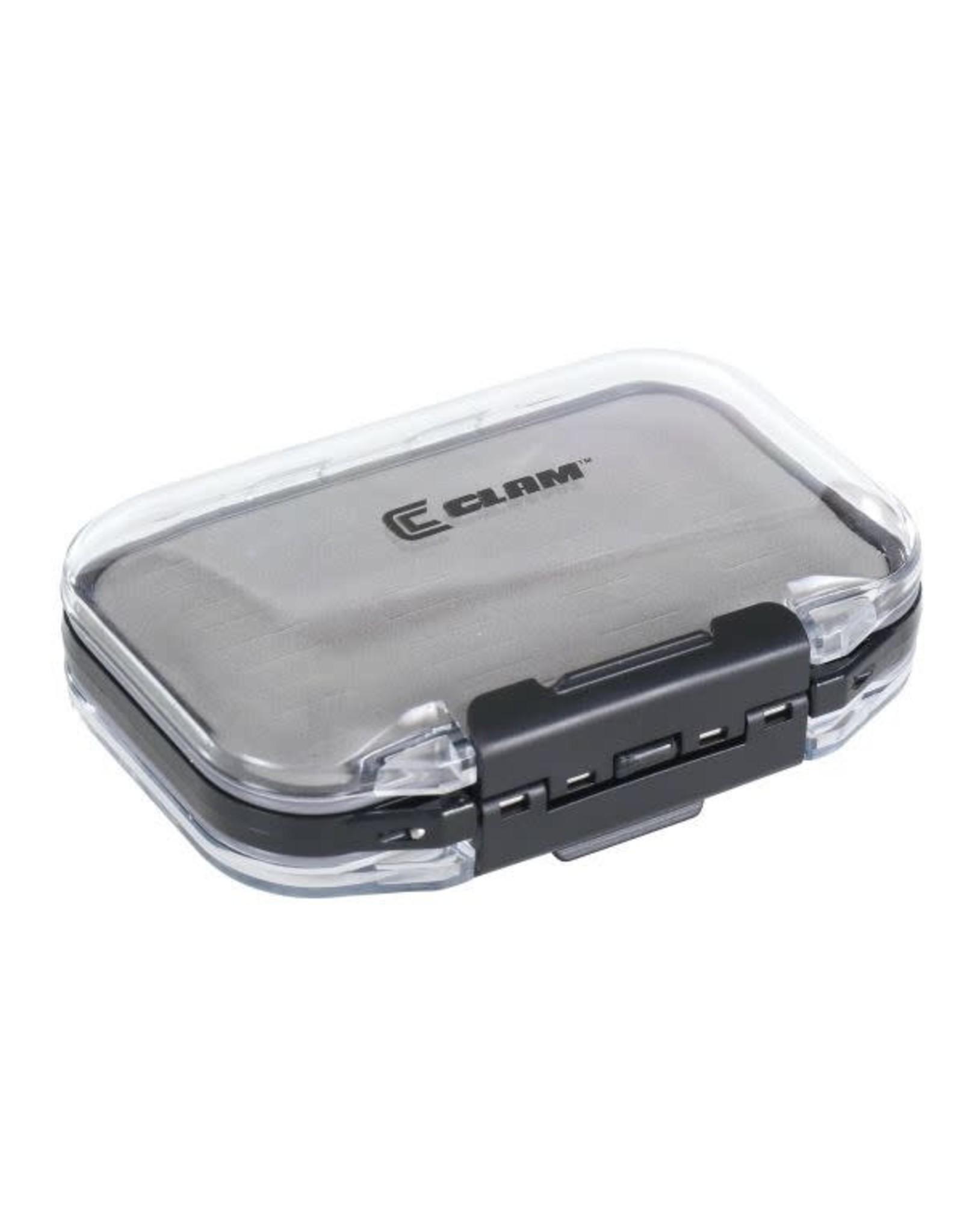 Clam Clam Jig Box